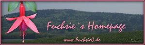 Gästebuch Banner - verlinkt mit http://fuchsie0.de